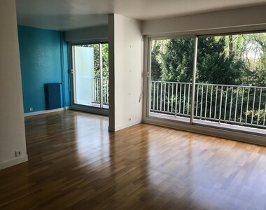 Renting Apartment 4 rooms 83m² Rambouillet (78120) - photo
