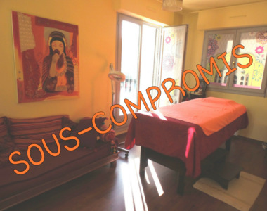 Vente Appartement 3 pièces 72m² Mulhouse (68100) - photo
