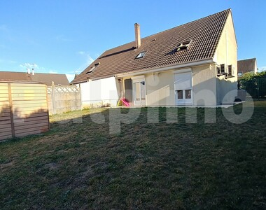 Vente Maison 6 pièces 80m² Avion (62210) - photo