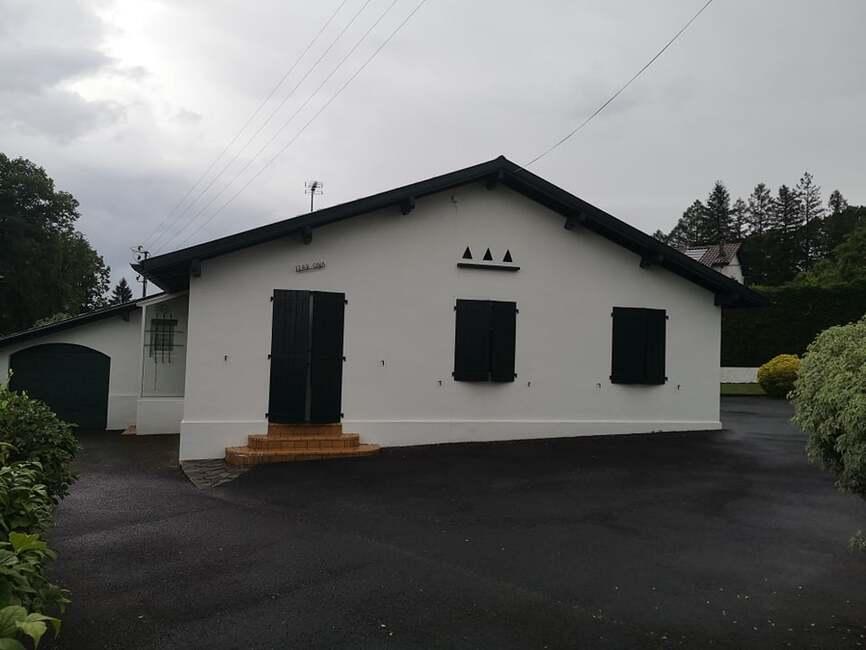 Vente Maison 4 pièces 88m² Cambo-les-Bains (64250) - photo