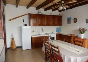 Vente Maison 9 pièces 207m² Aubigny (79390)
