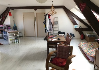 Sale Apartment 2 rooms 42m² Vesoul (70000) - photo