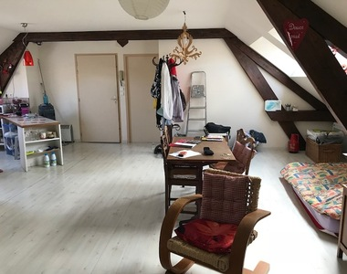 Vente Appartement 2 pièces 42m² Vesoul (70000) - photo