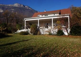 Vente Maison 7 pièces 190m² Saint-Ismier (38330) - photo