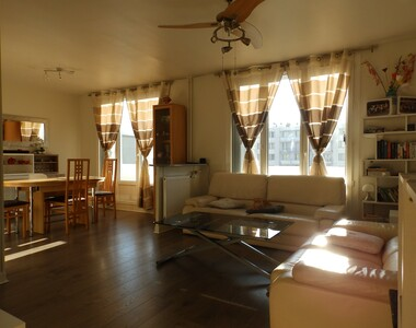Sale Apartment 3 rooms 65m² Échirolles (38130) - photo