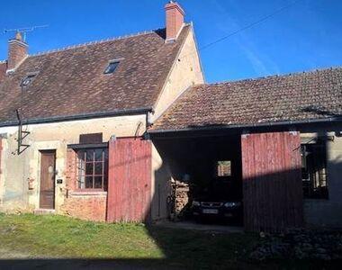 Vente Maison 4 pièces 90m² Chazelet (36170) - photo