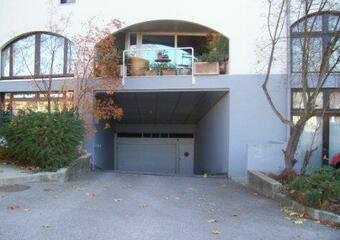 Location Garage 14m² Rumilly (74150) - photo