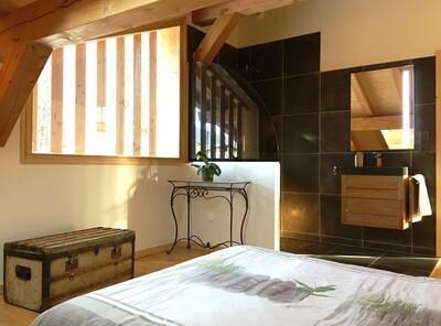 Sale House 7 rooms 180m² Samoëns (74340) - Photo 5