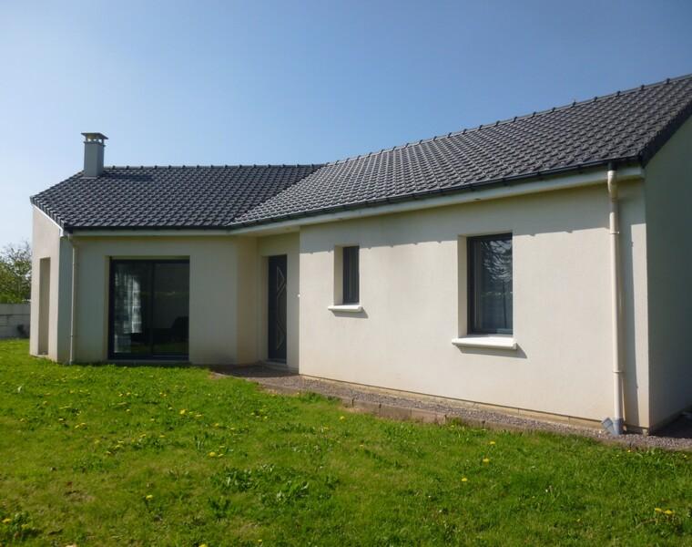 Vente Maison 5 pièces 110m² 7 km AUFFAY - photo