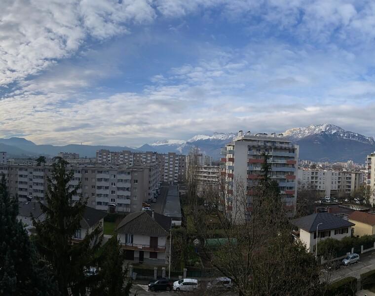 Vente Appartement 3 pièces 63m² Saint-Martin-d'Hères (38400) - photo