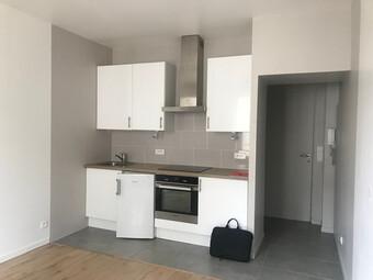 Renting Apartment 1 room 22m² Vesoul (70000) - Photo 1