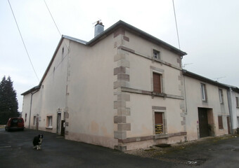 Sale House 5 rooms 110m² 3 MINUTES DE LUXEUIL LES BAINS - photo