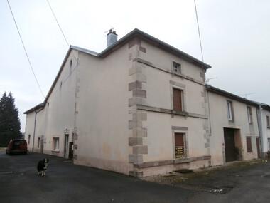 Vente Maison 5 pièces 110m² 3 MINUTES DE LUXEUIL LES BAINS - photo