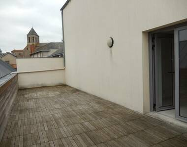 Vente Appartement 3 pièces 68m² Parthenay (79200) - photo