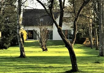 Vente Maison 6 pièces 146m² Orphin (78125) - photo