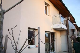 Vente Maison 5 pièces 131m² Prévessin-Moëns (01280) - photo