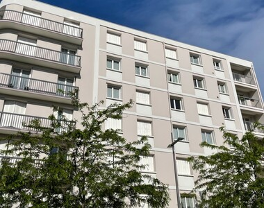 Location Appartement 3 pièces 60m² Vichy (03200) - photo
