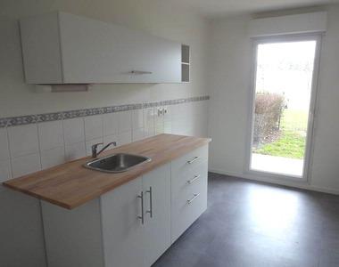Vente Appartement 4 pièces 82m² Couëron (44220) - photo