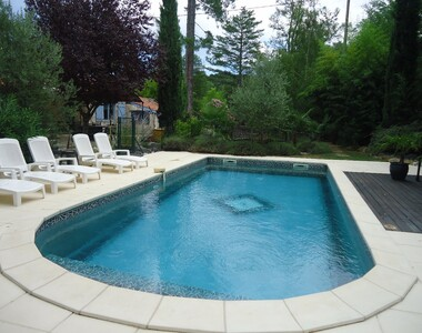 Sale House 6 rooms 123m² Vallon-Pont-d'Arc (07150) - photo