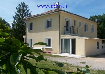 Sale House 7 rooms 187m² Chabeuil (26120) - photo