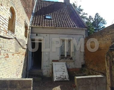 Vente Maison 2 pièces 46m² Aire-sur-la-Lys (62120) - photo