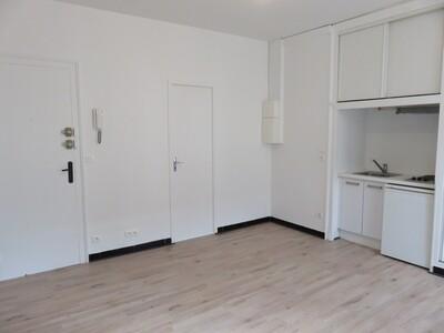 Location Appartement 1 pièce 21m² Pau (64000) - Photo 2