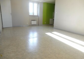 Location Appartement 2 pièces 42m² Savenay (44260) - photo