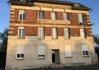 Vente Immeuble 356m² Tergnier (02700) - Photo 1