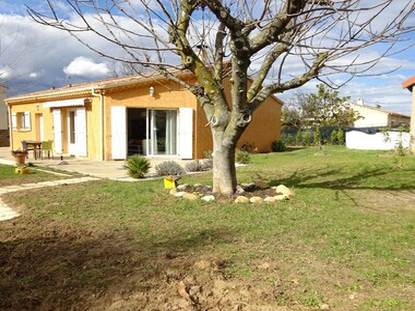 Vente Maison 5 pièces 120m² Montélimar (26200) - photo