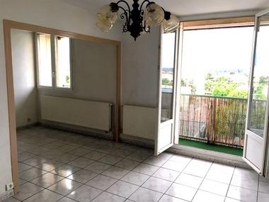 Location Appartement 4 pièces 71m² Romans-sur-Isère (26100) - photo