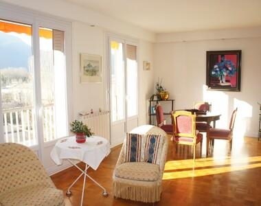 Vente Appartement 4 pièces 79m² Saint-Égrève (38120) - photo
