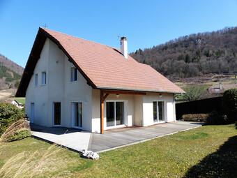 Sale House 6 rooms 146m² Menthon-Saint-Bernard (74290) - photo