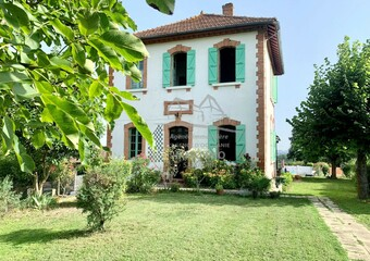 Sale House 5 rooms 120m² Samatan (32130) - Photo 1