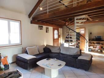 Vente Maison 6 pièces 160m² Monteynard (38770) - photo
