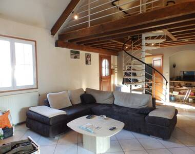 Sale House 6 rooms 160m² Monteynard (38770) - photo