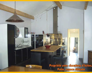 Sale House 10 rooms 238m² Les Vans (07140) - photo