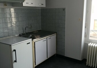 Location Appartement 44m² Argenton-sur-Creuse (36200) - photo