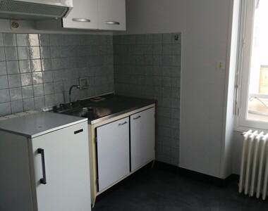 Location Appartement 44m² Argenton-sur-Creuse (36200) - photo