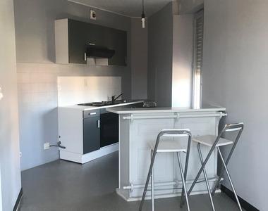 Location Appartement 1 pièce 30m² Froideconche (70300) - photo