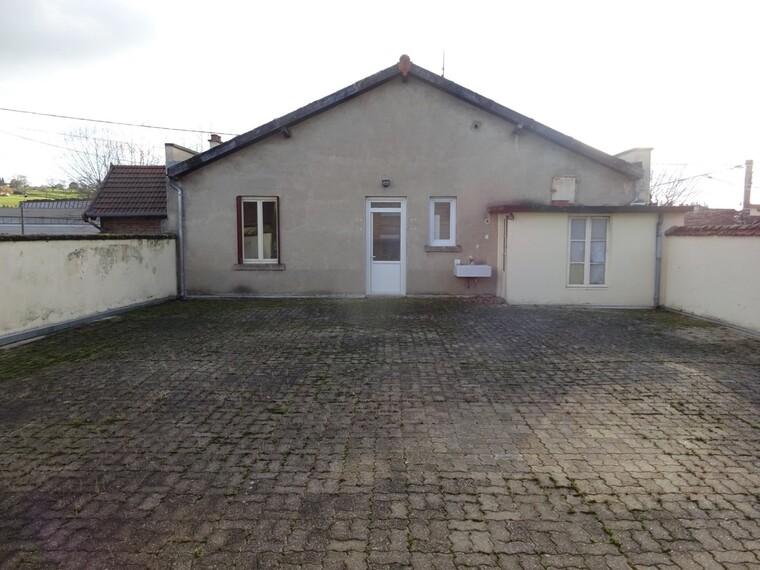 Location Appartement 75m² Charlieu (42190) - photo