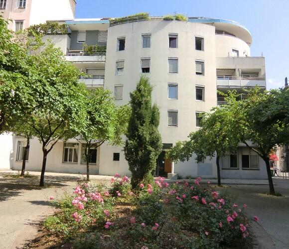 Location Appartement 2 pièces 31m² Grenoble (38000) - photo