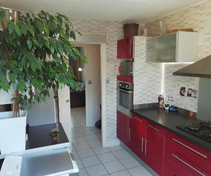 Vente Appartement 3 pièces 53m² Échirolles (38130) - photo