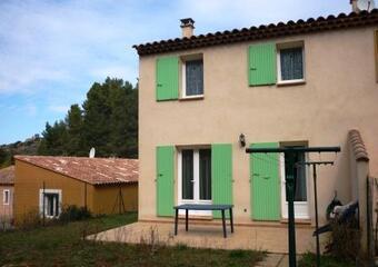 Vente Maison 4 pièces 85m² Jouques (13490) - photo