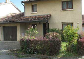 Sale House 4 rooms 106m² Crolles (38920) - photo