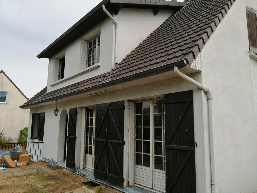 Vente Maison 6 pièces 140m² Viarmes (95270) - photo