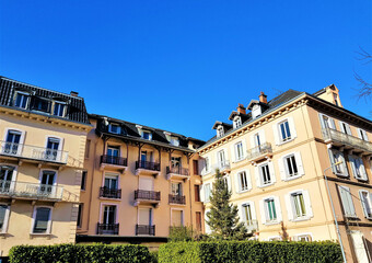 Vente Appartement 26m² Saint-Martin-d'Uriage (38410) - Photo 1