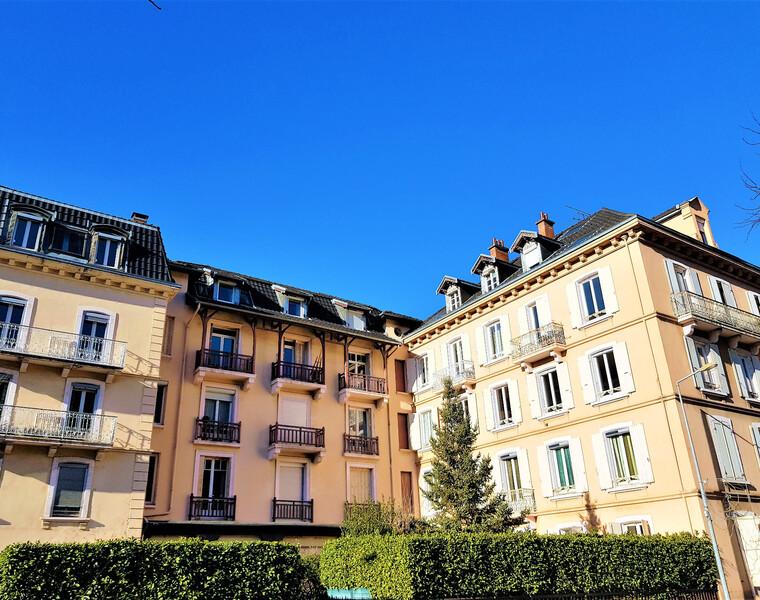 Vente Appartement 26m² Saint-Martin-d'Uriage (38410) - photo