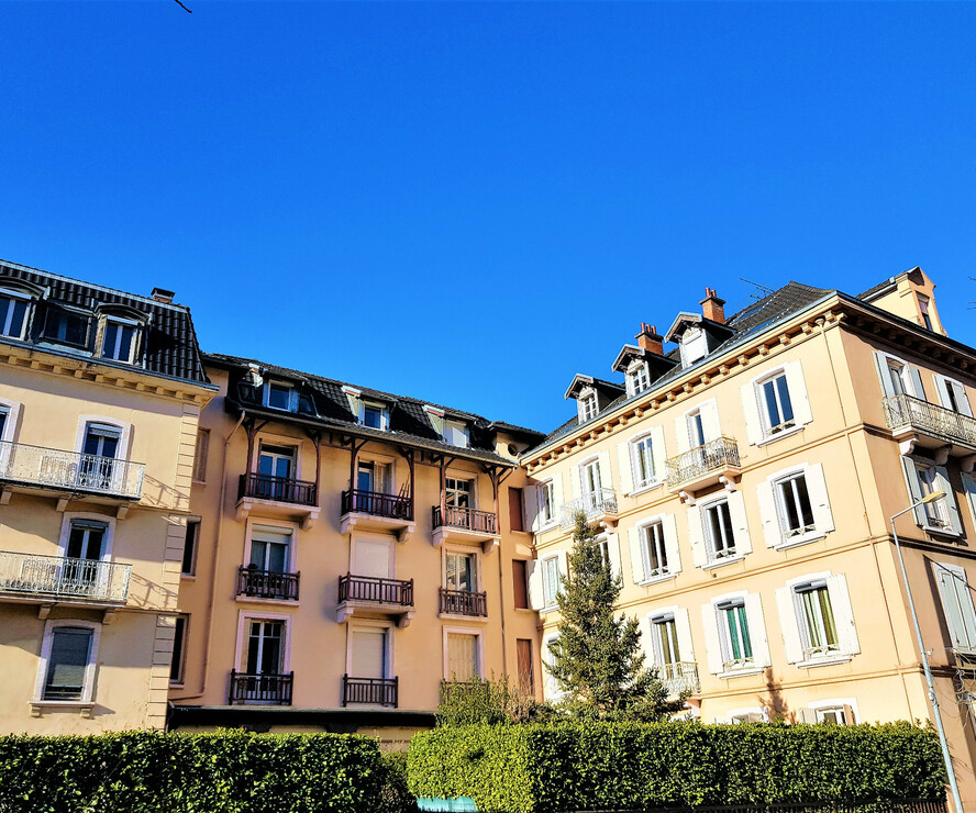 Vente Appartement 26m² Saint-Martin-d'Uriage (38410) - photo