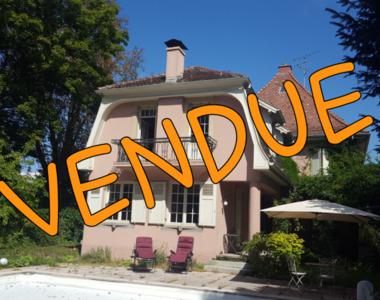 Vente Maison 10 pièces 330m² Mulhouse (68100) - photo
