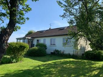 Vente Maison 6 pièces 120m² Ognes (02300) - Photo 1